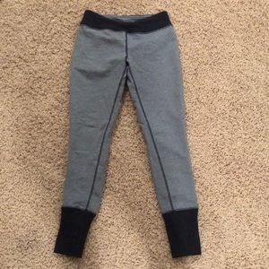 Ivviva sweatpants/leggings